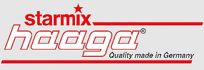 HAAGA Starmix Germany