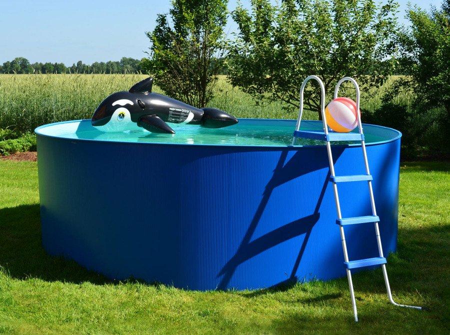 podłączyć filtr basenowy nad ziemią Wayne Randki z YouTube