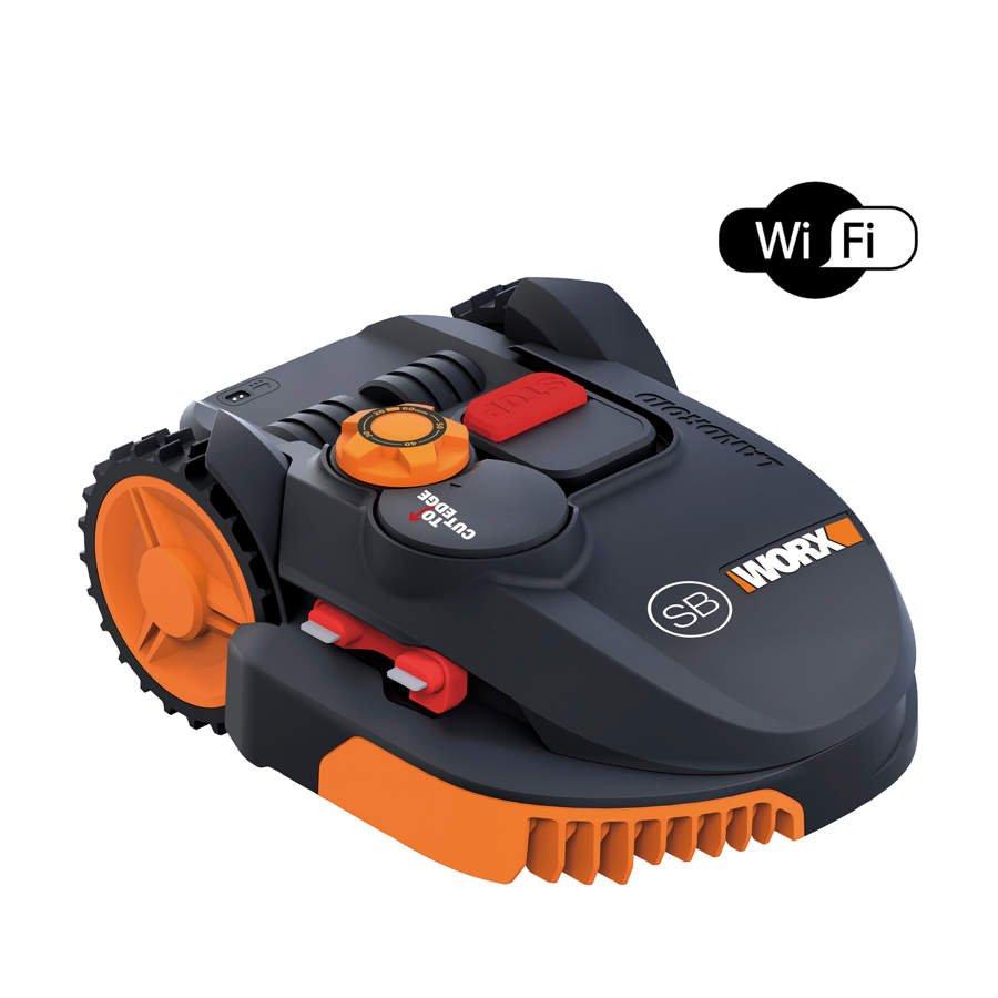 WORX LANDROID S500 Wi-Fi